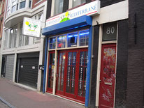 Coffeeshop Mediterrané Amsterdam