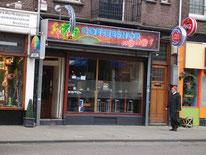 Coffeeshop Warda 1 Amsterdam