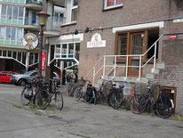Coffeeshop Reefer Amsterdam