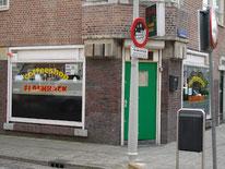 Coffeeshop Flashback Amsterdam
