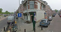 Coffeeshop Cannabis Café Zanzi Utrecht