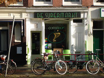 Coffeeshop De Supermarkt Amsterdam