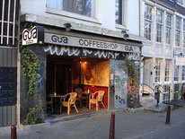 Coffeeshop Goa Amsterdam