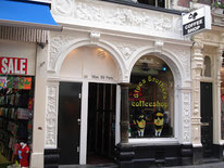 Coffeeshop Blues Brothers Amsterdam