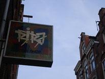 Coffeeshop Biba Amsterdam