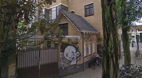 Coffeeshop Cannabis Café 't Grasje Utrecht