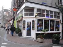 Coffeeshop La Grotte Amsterdam
