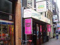 Coffeeshop Prix d Ami Amsterdam