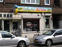 Coffeeshop The Dream Amsterdam