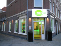 Coffeeshop The Point Den-Haag