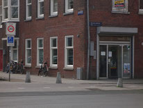 Coffeeshop Risky Business Amsterdam