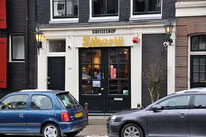 Coffeeshop Siberie Amsterdam