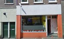 Coffeeshop De Pinquin Weedshop Arnhem