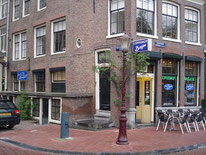 Coffeeshop Basjoe Amsterdam