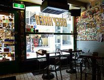Coffeeshop Grey Area Amsterdam