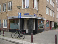Coffeeshop Het Wolkje Amsterdam