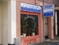 Coffeeshop Ocean Amsterdam