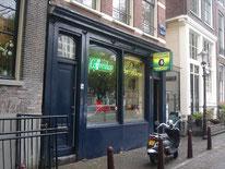 Coffeeshop Het Gelderse Amsterdam