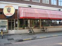 Coffeeshop Cannabis Café Reefer Rotterdam