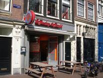 Coffeeshop Softland 1 Amsterdam