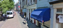 Coffeeshop Cannabis Café 208 Utrecht
