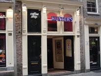 Coffeeshop Hunters  2 Amsterdam
