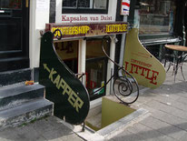 Coffeeshop Little Amsterdam