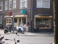 Coffeeshop Bullwackie Amsterdam