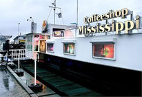 Coffeeshop Cannabiscafe Mississippi Maastricht