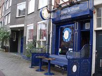 Coffeeshop Hugo De Groot Amsterdam
