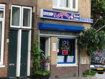 Coffeeshop The Power Amsterdam