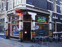 Coffeeshop Double Reggae Amsterdam