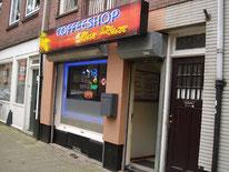 Coffeeshop Nice Place Amsterdam