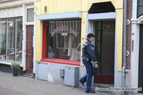 Coffeeshop Cannabiscafé 2000 Haarlem