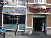 Coffeeshop Cannabis Café Nemo Rotterdam