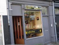 Coffeeshop Roxy Amsterdam