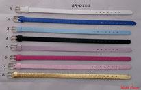 Bracelets pour lettres prénoms