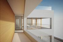 Neubau 2 EFH, Langnau i.E.