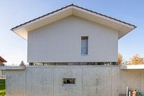 Neubau EFH Madiswil