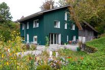 Neubau EFH Langenthal