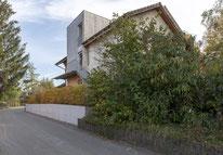 Stiftung BWO: Umbau WH / Anbau Lift  Konolfingen