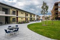 Neubauten dahlia Langnau i.E. / Stiftung BWO Langnau i.E.