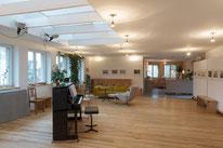 Umnutzung Schreinerei in Wohnung / Atelier, Winterthur