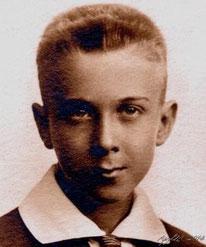 Henry Franklin BURG (1908-1993)