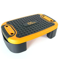 Multi Functional Exercise Board or Aerobic Step. Also use as a Wobble Board or Balance Board