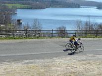 De Chatelus-le-Marcheix au Lac de Vassivière