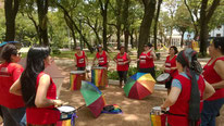 Estrategias de incidencia política para activistas lesbianas y bisexuales de Mercosur