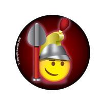 Référence du badge : 08-Emoji