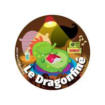 Référence du badge : 02-Dragonfine