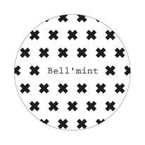Badge patois Mons montois Bell'Mint